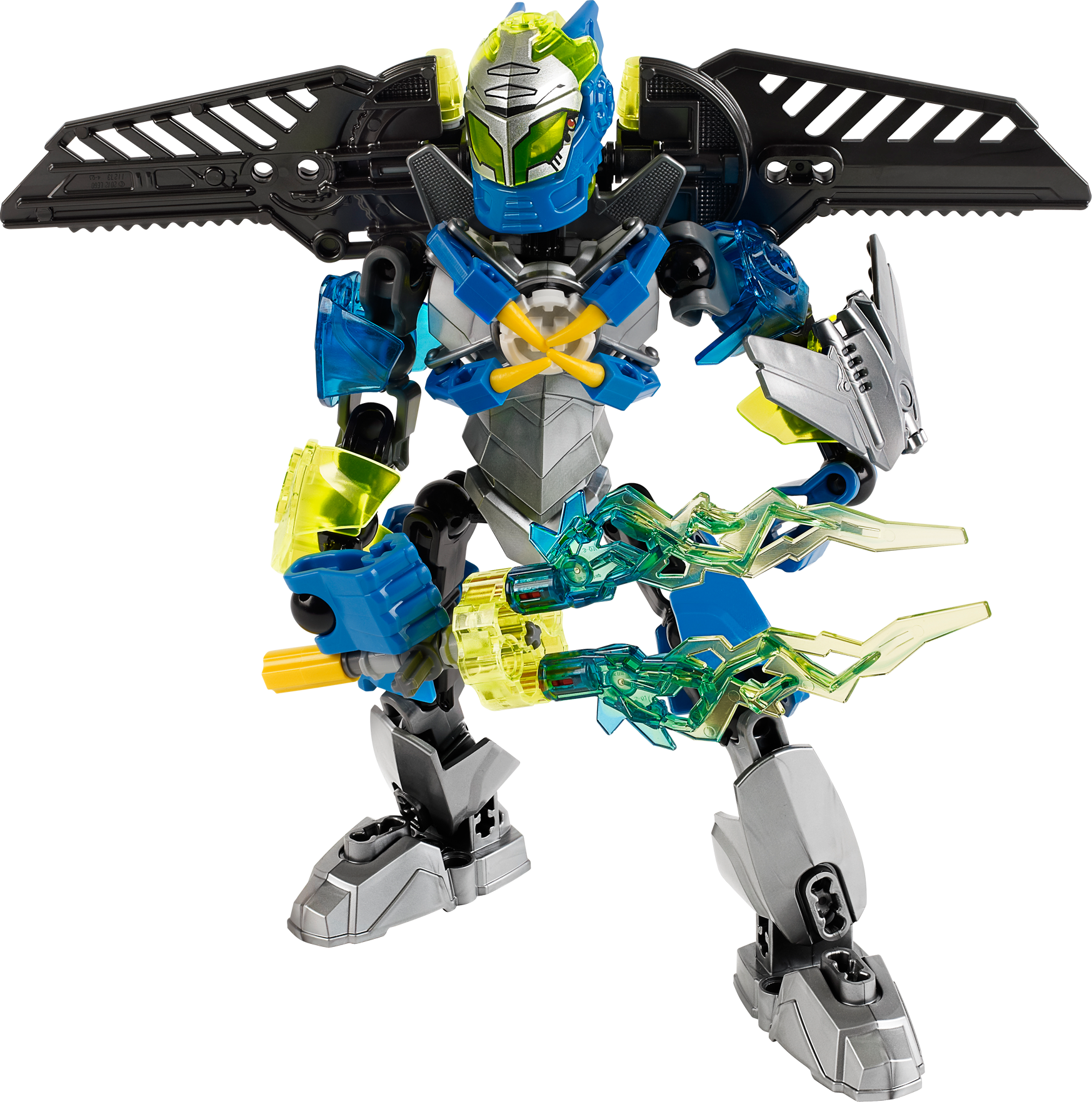 Mark Surge Lego Hero Factory Wiki Fandom Powered By Wikia