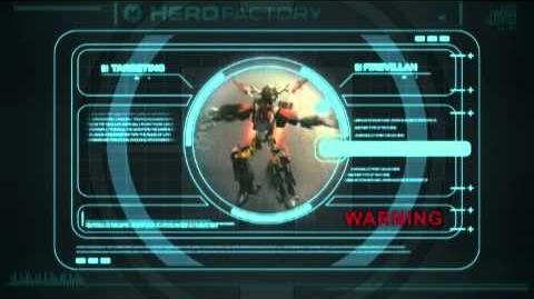 Hero Recon Team Promo