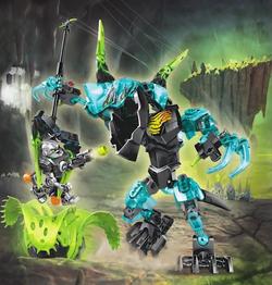 Crystal Beast vs Bulk Set