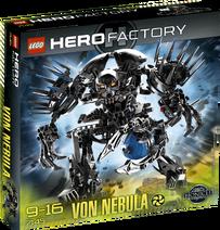 7145 Von Nebula Box