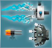 Broń Maszyny Stormera