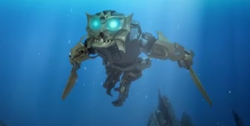 Aquagon Przed Mutacją 1