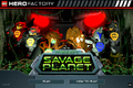 Mission Savage Planet Start Screen.png