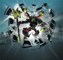 Breakout Black Phantom