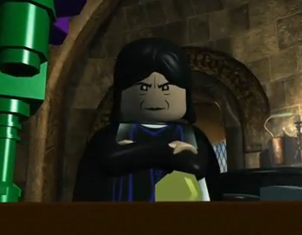 5faf9a8ea Professor Snape is potions master and teaches in potions Lego-harry-potter -years-1-4-snape-character-