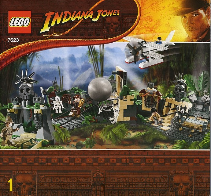 Image - 7623-1.jpg | Lego Indiana Jones Wiki | FANDOM powered by Wikia