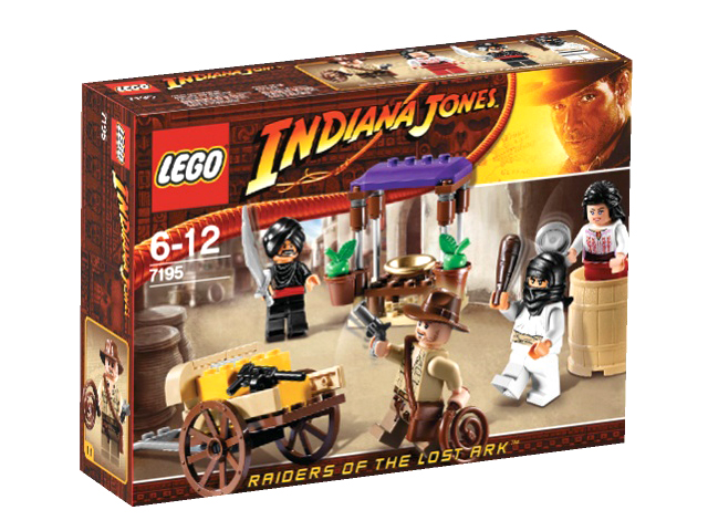 7195 Ambush In Cairo Lego Indiana Jones Wiki Fandom Powered By Wikia