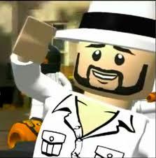 Legosallah