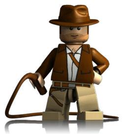 LEGO Indy