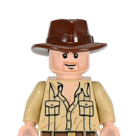Indiana Jones (Cairo)