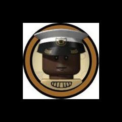 Captain Katanga
