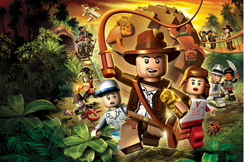 Lego Indiana Jones Wiki