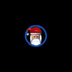 Santa Cluas (Extra Toggle)