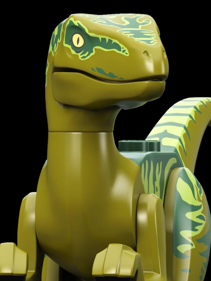 Charlie | Lego Jurassic World Wikia | FANDOM powered by Wikia
