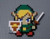 Young link moasic