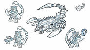 Scorpions AnimalKingdomCharactersScorpions