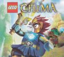 Legends of Chima (TV Series)