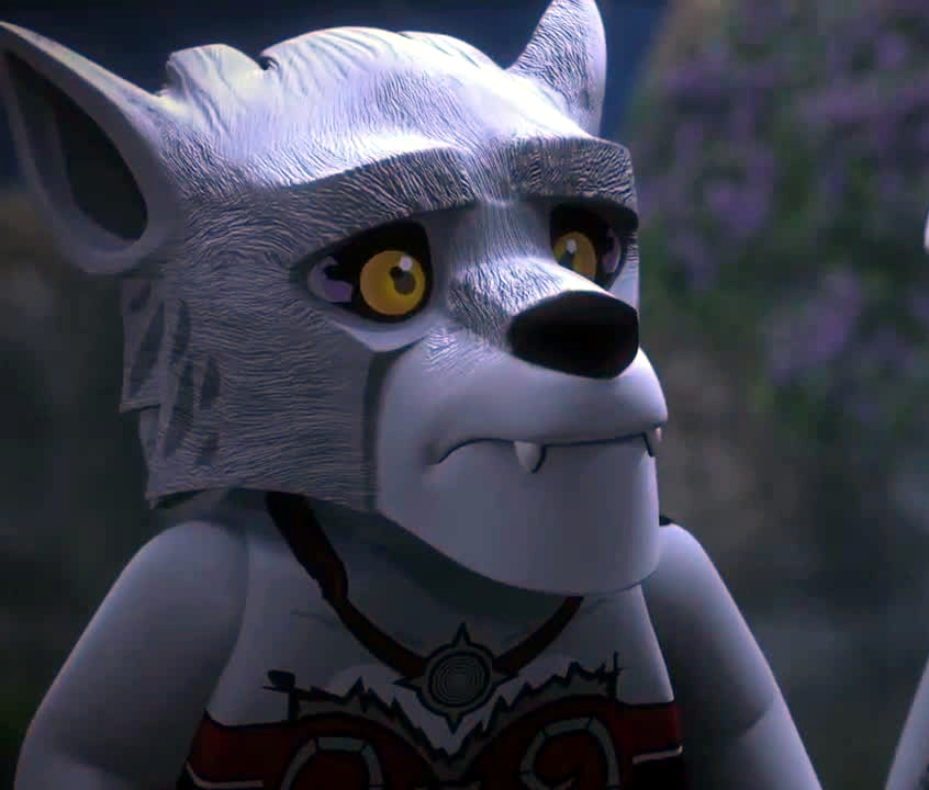 Legends of chima wolf speed dating