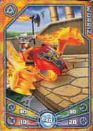 Fire Worriz 5