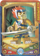 Leonidas Character card