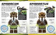 P120-121 Sparacon Sparatus