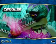 Chima wallpaper crooler 3 1280x1024