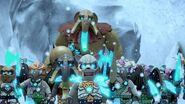 Ancient Hunters (Ice Hunters)