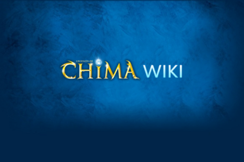 LEGO Legends of Chima Wiki