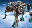 Ice Mammoth Stomper