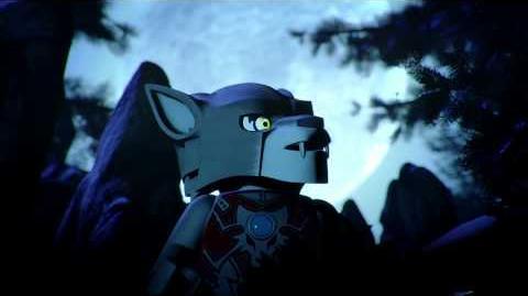2013 LEGO CHIMA Worriz