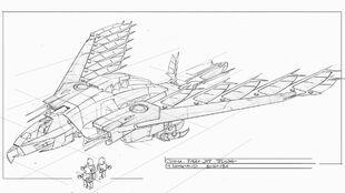 Eagle CH PR EAGLE-A1 jet flying03 120201