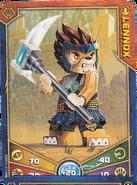 Lennox Character card