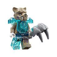 LEGO-Chima-70142-Le-planeur-Aigle-de-feu-d-Eris