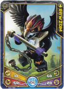 Rawzom Character card