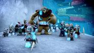 Ice Hunters