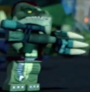 Crocodile Soldier 01