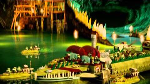LEGO Legend of Chima Ep 01 - The Legend of Chima-0