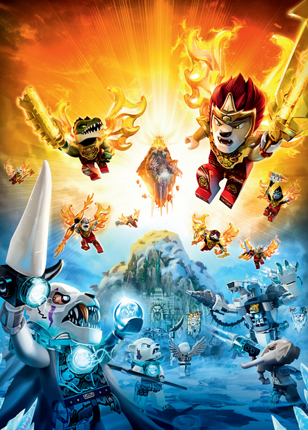 Image firevsice2015poster png lego legends of chima wiki fandom powered by wikia - Image de lego chima ...