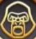 Gorilla Insignia