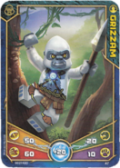 Grizzam Character card