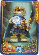 Lagravis Character card