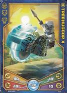 Treehuggor X Speedor