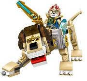 Lion armor no