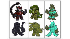 Chima AnimalKingdom-Characters-MoreLessAnimals003