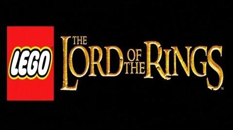 Lego The Lord of the Rings E3 2012 Teaser Trailer HD