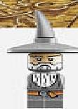 Gandalf microfigure
