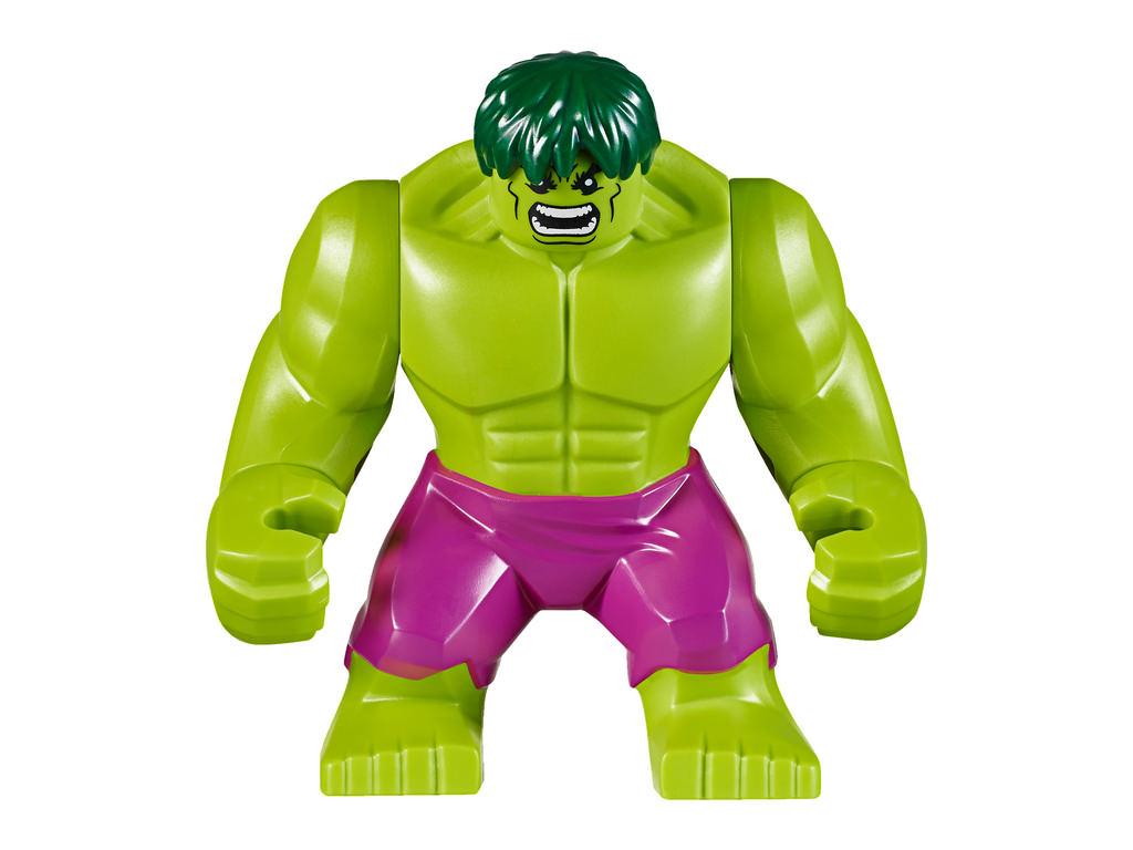 Lego Hulk Ausmalbilder Foto: Lego Marvel And DC Superheroes Wiki