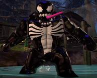 Venom (Ultimate)   Lego Marvel and DC Superheroes Wiki