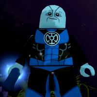 Saint Walker Lego Marvel And Dc Superheroes Wiki Fandom
