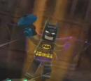 Batman (Bat Suit)